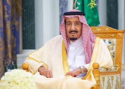 الملك سلمان يصدر أمر ملكي جديد