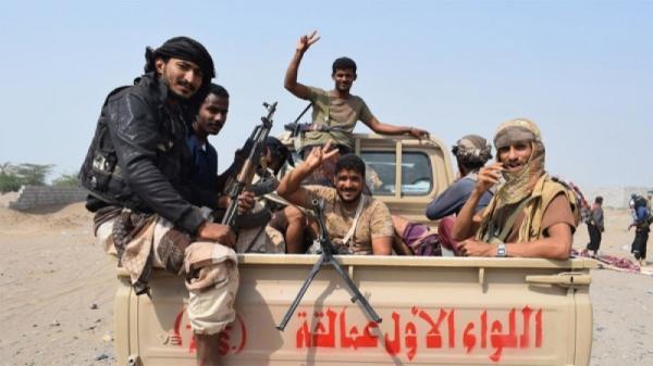 اندلاع معركة في حيس بالحديدة بين الحوثيين والقوات المشتركة