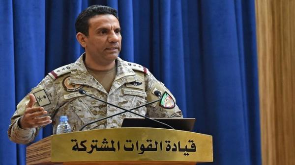 عاجل : التحالف يعلن وقف إطلاق نار شامل في اليمن لمدة أسبوعين اعتباراً من يوم غد الخميس