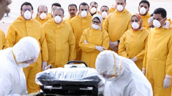 مصر تتحدث عن حصولها على عينات من دواء ياباني يقضي على فيروس كورونا في 4 أيام