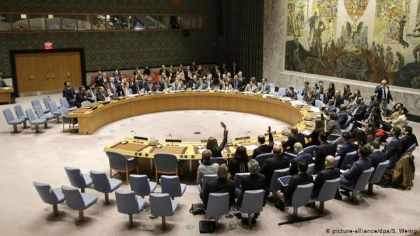 أول رد من مجلس الأمن على بيان المجلس الانتقالي الجنوبي