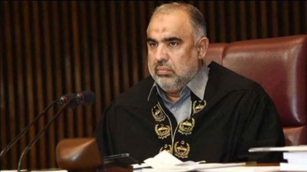 رئيس البرلمان الباكستاني يصاب بفيروس كورونا
