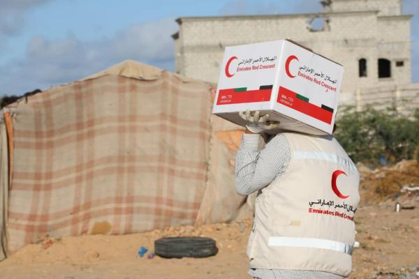 عيال زايد يصدرون توجيهات بشأن مديرية الشحر بحضرموت اليمنية !