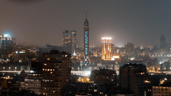 """تغريدة لموقع """"إسرائيل بالعربية"""" تكشف مصمم برج القاهرة وتثير جدلاً"""