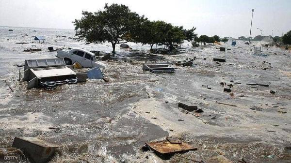 """دراسة تتحدث عن ظاهرة مناخية """"مدمرة"""" لم تحدث من آلاف السنين"""