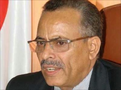 بعد الجبواني..صالح سميع يبعث برسالة تهديد للعميد طارق صالح