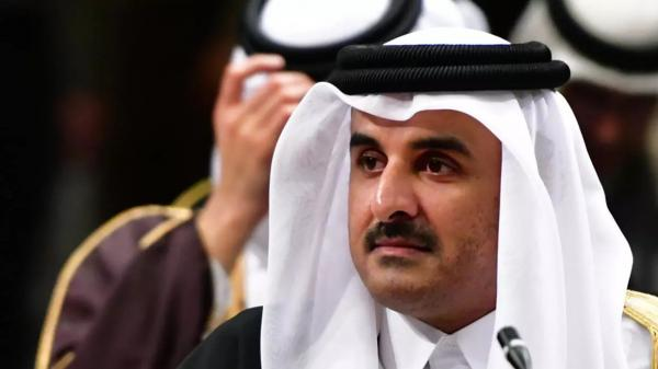 مقتل حمد بن جاسم أحد أفراد الأسرة الحاكمة بقطر اثناء اشتباكات