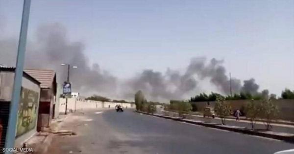 باكستان: تحطم طائرة على متنها 107 ركاب فوق حي مكتظ بالسكان