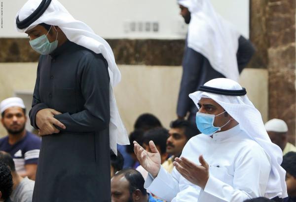 عاجل.. السعودية تقرر منع إقامة صلاة العيد في المساجد
