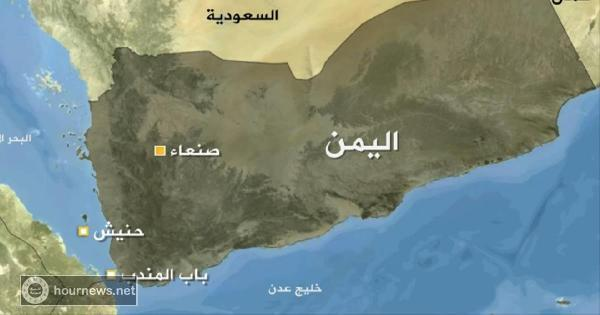 الفلكي الشوافي: حدوث زلزاز متوسط الشدة في خليج عدن