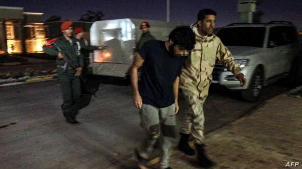 """""""الجارديان"""" تكشف اعترافات صادمة لمقاتل سوري في ليبيا"""