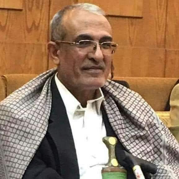 """وفاة المهندس """"قايد الحزمي"""" متأثراً باصابته بكورونا في صنعاء"""