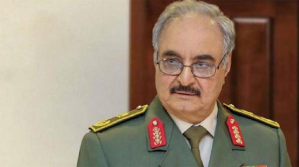 ليبيا: أنباء عن استهداف الجيش الليبي سفينة تركية قبالة راس لانوف