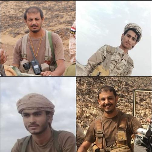 أول تعليق من الفريق صغير بن عزيز على مقتل نجله وابن اخيه وعدد من مرافقيه في مأرب