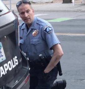 السلطات الأمريكية تقرر فصل أربعة من عناصر الشرطة بعد تداول مقطع فيديو