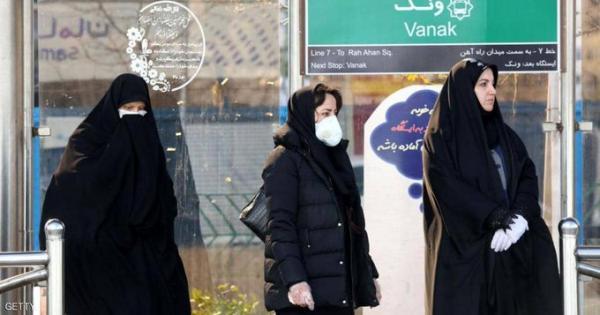 إيران تسجل أعلى عدد إصابات بكورونا منذ شهرين