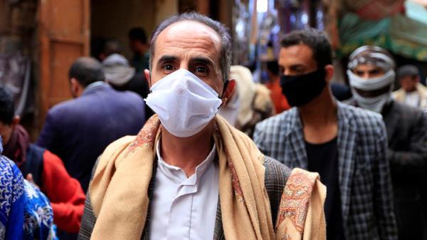 اليمن أول دولة في العالم  تسجل عدد الوفيات اليومية اكثر من عدد الإصابات بكورونا