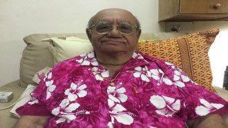 وفاة المنجم الهندي الشهير «بيجان داروالا» بعد تنجمه الأخير الخاطئ ..فما هو؟