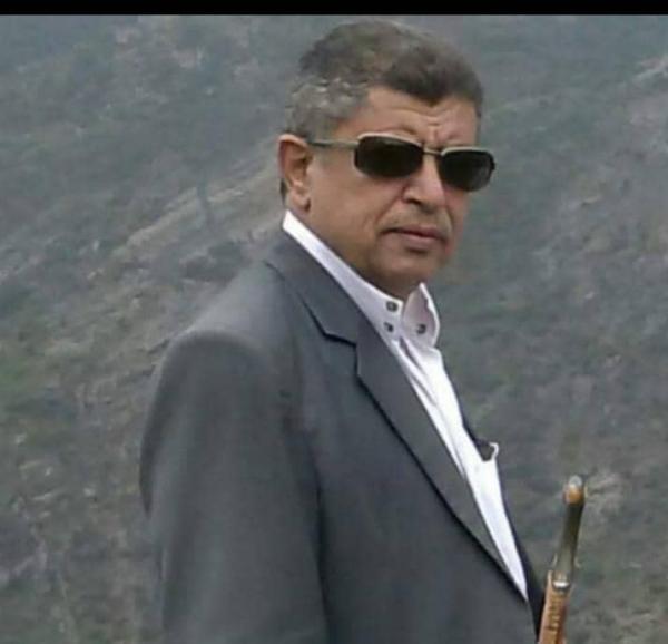 الضحية الدكتور عبدالنغني الحميدي