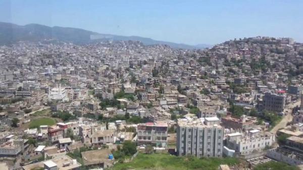 وفاة مسؤول أمني في إب بعد اصابته بفيروس كورونا