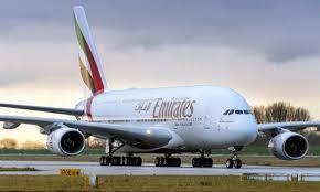 الإمارات تفاجئئ الجميع وترسل طائرة جديدة إلى حضرموت .. وهذا ما فيها !