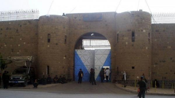 إثر فضيحة جنسية خطيرة.. النائب العام الحوثي  يوجه بالتحقيق في واقعه السجن المركزي بصنعاء