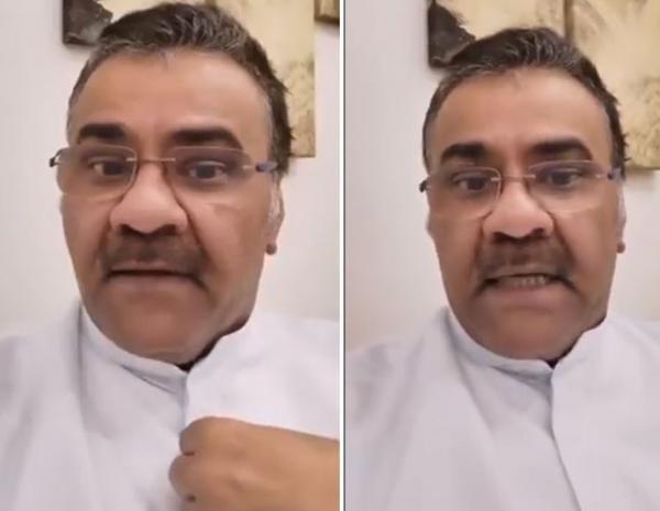 بالفيديو: إعلامي كويتي يُهاجم الوافدين باختلاف جنسياتهم بشراسة ويطالبهم بهذا الأمر فوراً!