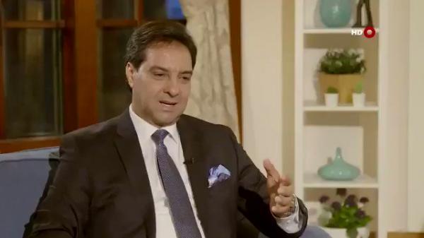 شاهد فيديو.. من أروع ما قاله النجم العراقي أحمد راضي رحمه الله تعالى..