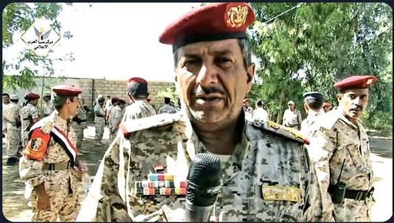 الشرعية تتلقى ضربة موجعة.. إثر مقتل قائد عمليات المنطقة الثالثة (الاسم)