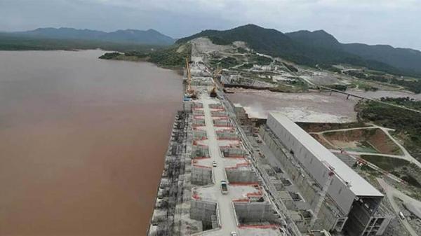 إثيوبيا تقول: سنملأ بحيرة سد النهضة حتى دون الاتفاق مع مصر