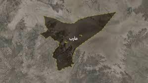 جماعةالحوثي تخسر قائد ميداني رفيع في معارك مجزر بمأرب (الاسم)