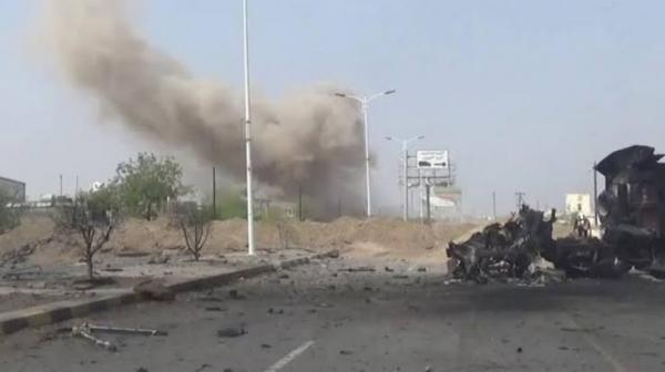 احتدام معارك عنيفة مع الحوثيين في الحديدة وسقوط قتلى وجرحى
