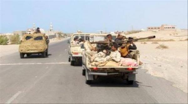 قيادة اللواء الثالث مقاومة تهامية تكشف حقيقة مقتل نائب ركن التسليح