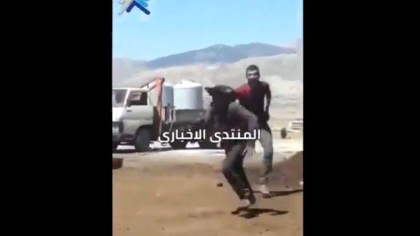 شاهد فيديو اغتصاب طفل سوري في البقاع اللبناني من قبل نجل قيادي بحزب الله يهز الرأي العام