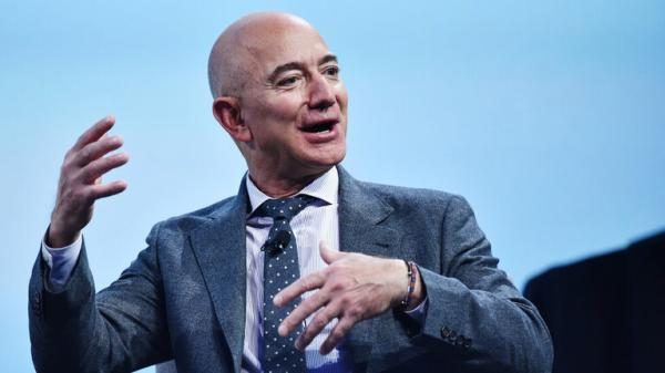 أغنى رجل في العالم يصبح فاحش الثراء