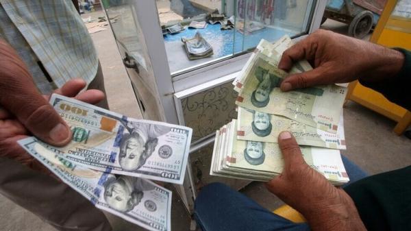 الريال الإيراني يسجل انهيارا تاريخيا جديدا في معاملات اليوم في السوق السوداء