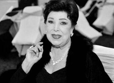 وفاة الفنانة المصرية رجاء الجداوي عن عمر يناهز 82 عامًا بعد صراع مع فيروس كورونا