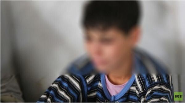 والدة الطفل السوري الذي اغتصب في لبنان تكشف تفاصيل صادمة حول واقعة الاغتصاب!
