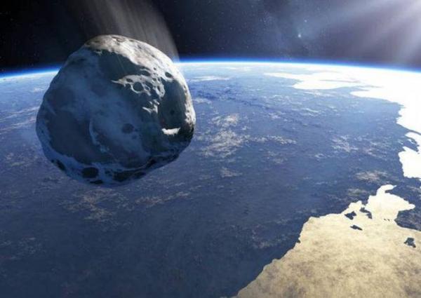 الكشف عن «5 كويكبات تتجه نحو الأرض» خلال الأيام المقبلة..!