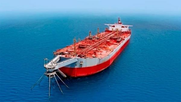 """امريكا تكشف عن معلومة صادمة لليمنيين بشأن خزان النفط العام """"صافر"""""""