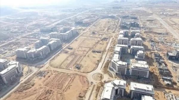مصر تستعد لافتتاح عاصمة جديدة بحجم دولة سنغافورة في قلب الصحراء الشرقية (صور)