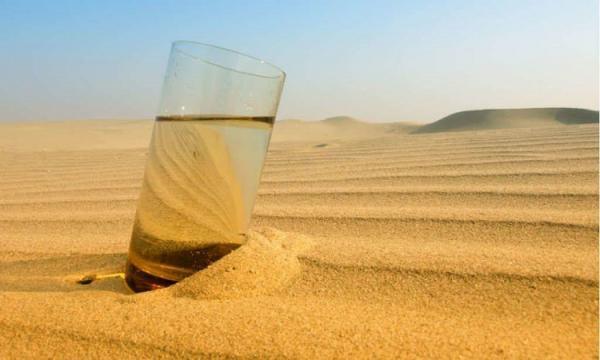 شركة أمريكية تبتكر طريقة لتحويل هواء الصحراء العربية إلى مياه