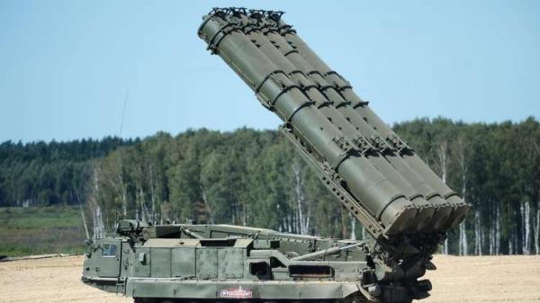 الجيش الليبي يفاجئ تركيا بنشر منظومة صواريخ إس 300 الروسية