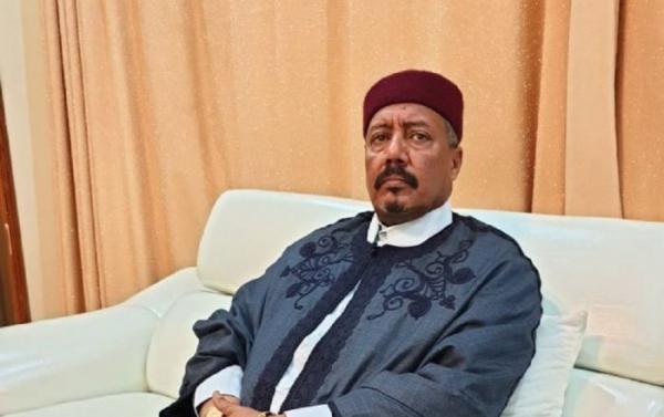 المجلس الأعلى لمشايخ وأعيان ليبيا يحدد موقفه من طلب النواب تدخل مصر عسكريا
