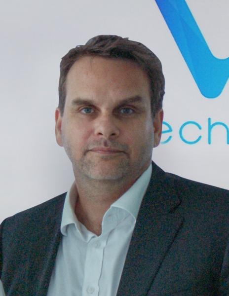 دومينيك دوتشرتي، المدير التنفيذي لدى BIOS الشرق الأوسط