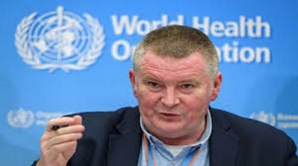 """""""الصحة العالمية"""": لا يمكن استمرار حظر السفر الدولي لأجل غير مسمى"""