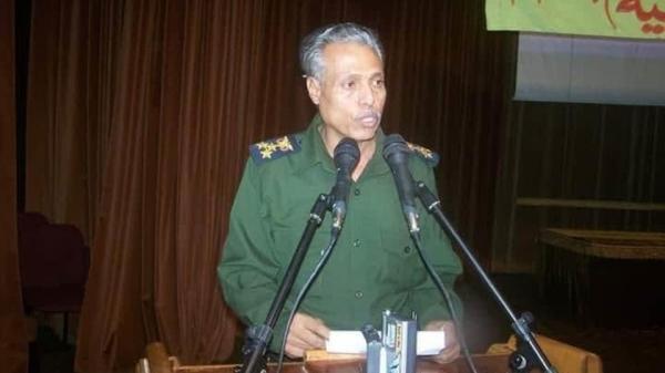تعرف على السيرة الذاتية لمدير شرطة محافظة عدن الجديد