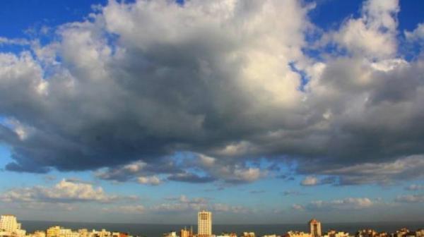 الفلكي الشوافي: اشتداد الحالة الجوية و تركزها على هذة المدن اليوم الاربعاء (خلال الساعات القادمة)