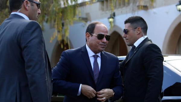 السيسي يصدق على قوانين عسكرية الأولى من نوعها في تاريخ مصر