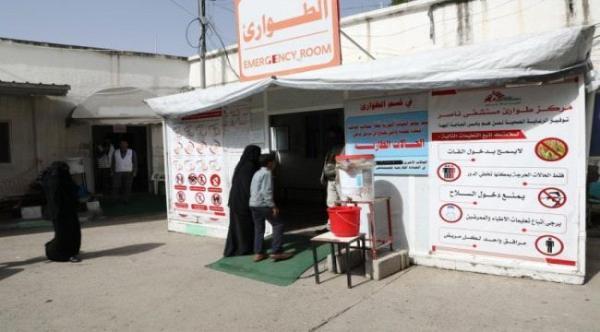 أطباء بلاحدود تحذر من الاستهانة بكورونا في اليمن